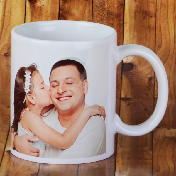 Daddy The Bestest Mug