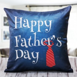 Handsome Daddy Cushion