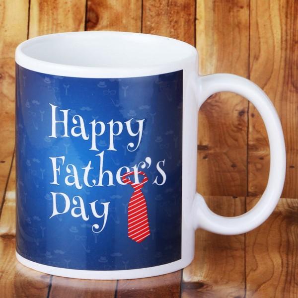 Happy Fathers Day Mug