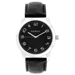 Aspire 3 Analog Black Dial Men Watch