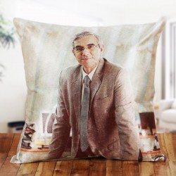 Mr Perfectionist Cushion