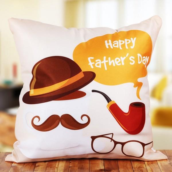 Sherlock Holmes Cushion
