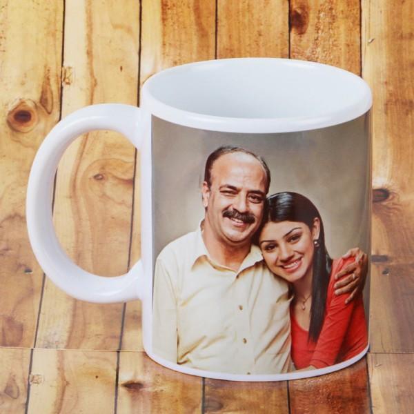 The Best Dad Ever Coffee Mug