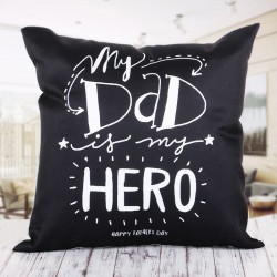 Winner Dad Cushion