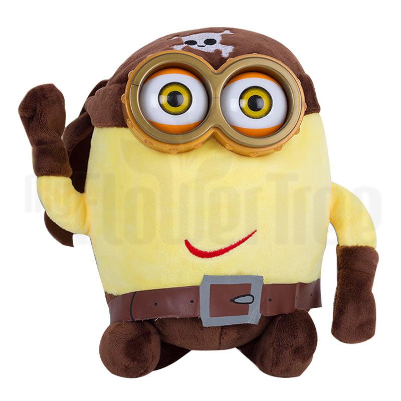Minion Soft Toy