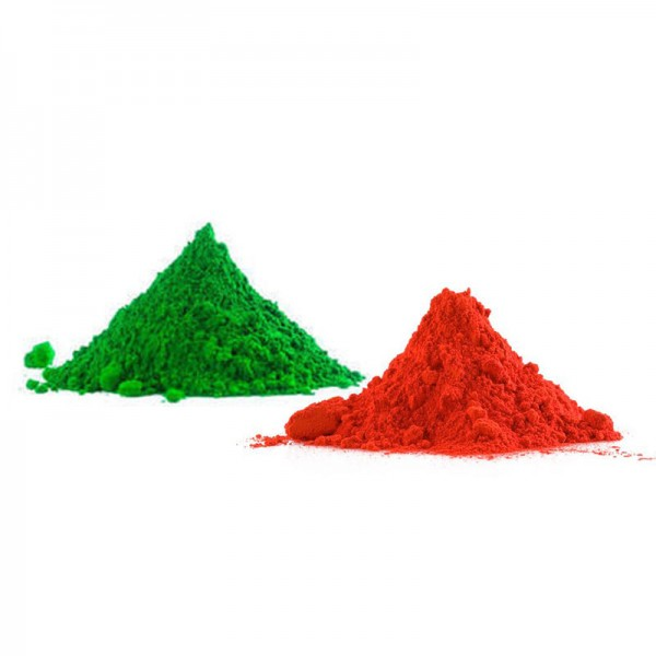 Holi Colours 2 Packs