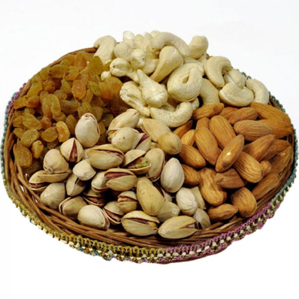 250 Grams Mix Dryfruits