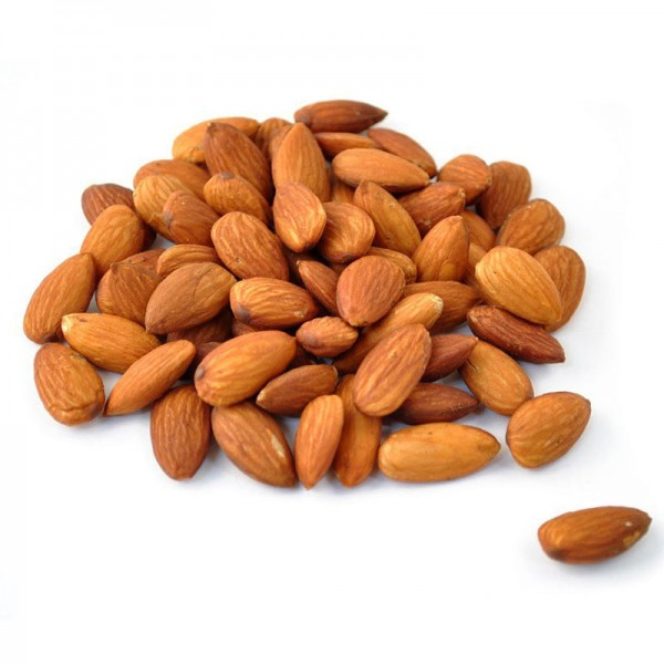 100 Grams Almonds