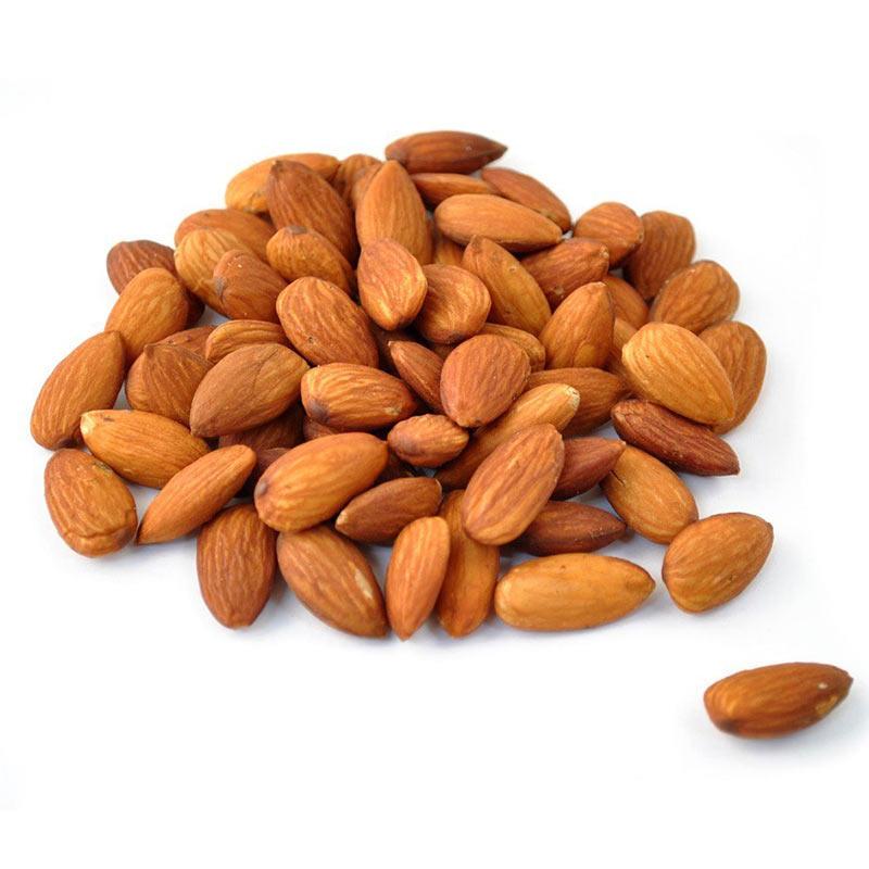 100 Grams Almonds