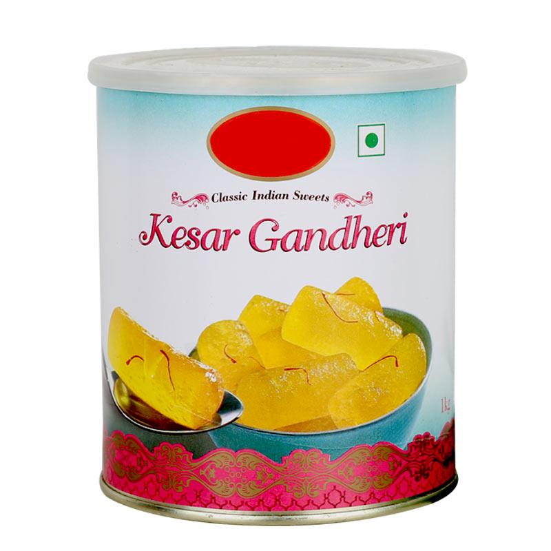 1 KG Kesar Gandheri