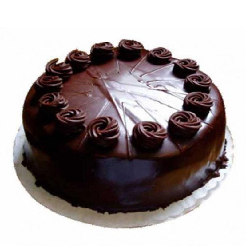 500 Grams Chocolate Cake