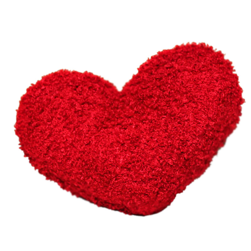 Heart Shape Cushion