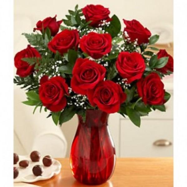 10 LS Roses