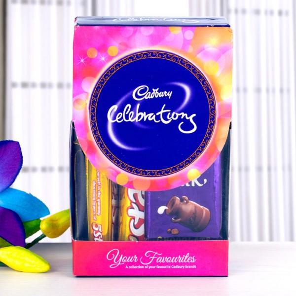Cadbury Celebration Pack 75 gms