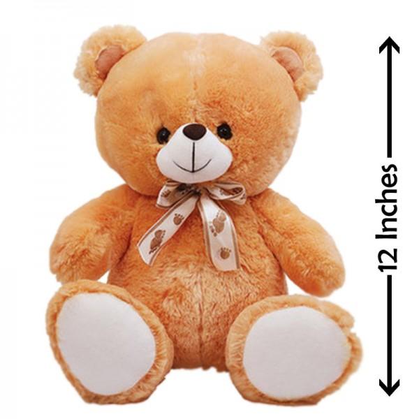 12 Inches Teddy