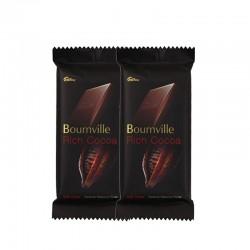 2 Bournville 31gms