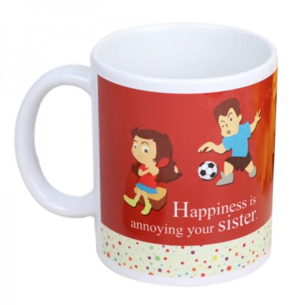 Naughty Fun Mug