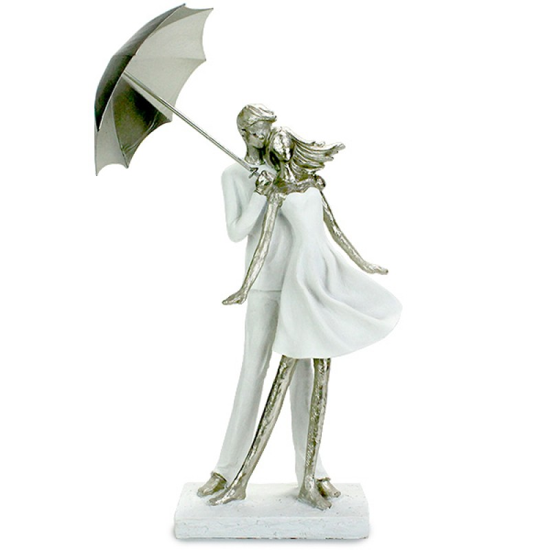 Fascinating Love Figurine