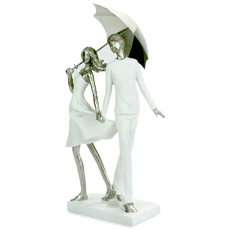 Compliment Love Figurine