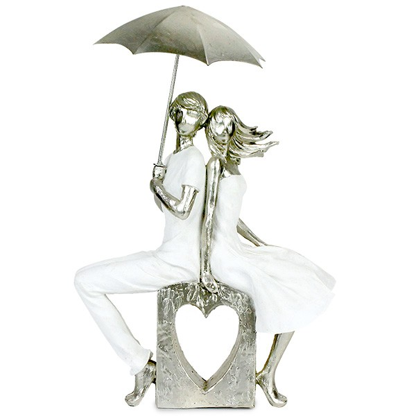 Affectionate Love Figurine