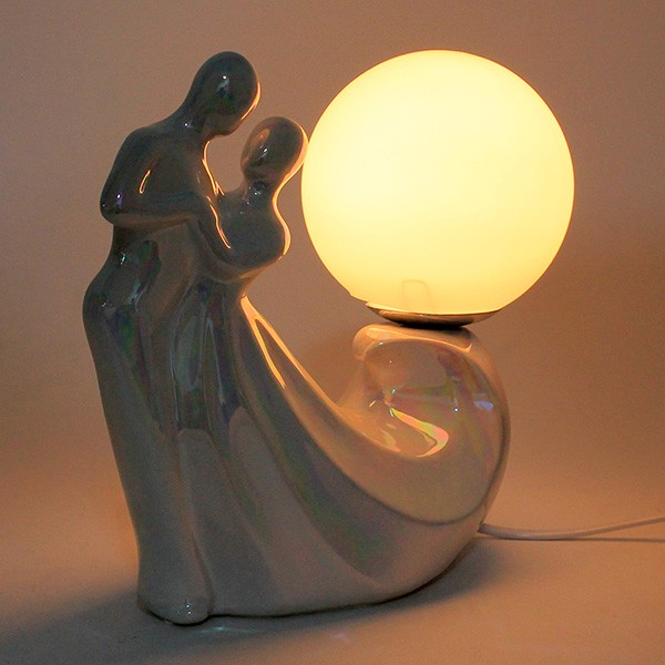 Love Passion LED Figurine