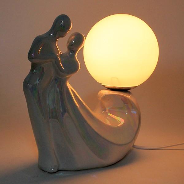 Love Passion LED Figurine