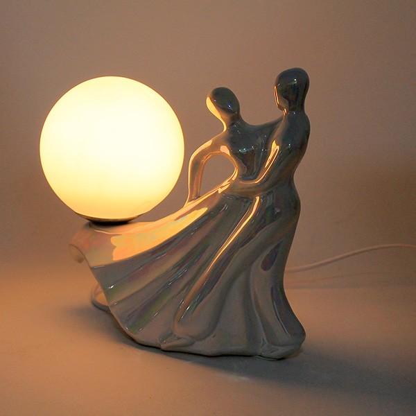 Love Dance LED Figurine