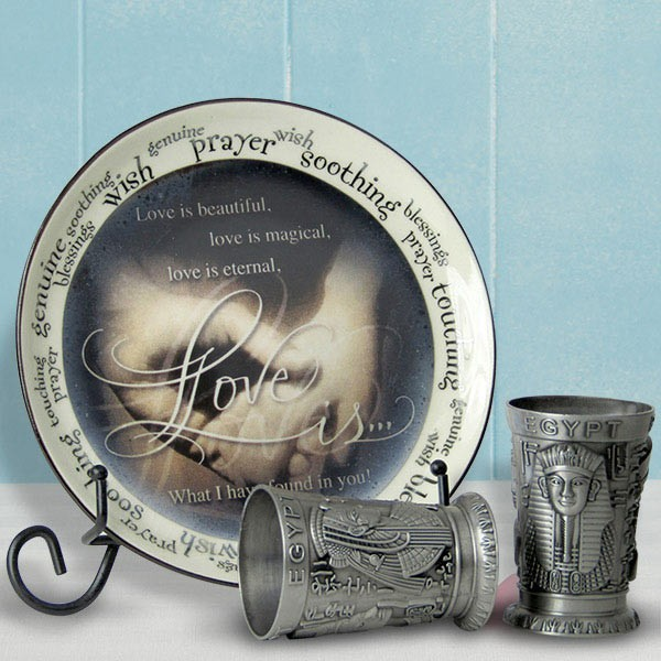 Love Is You Anniversary Hamper