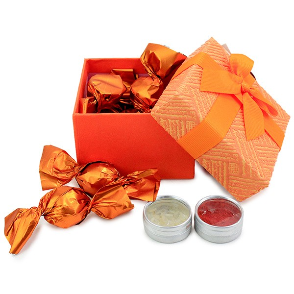 Chocolate Box n Greeting Card