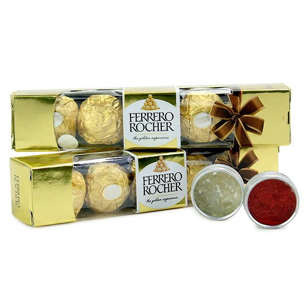 Ferrero Rocher Gift For Bhai
