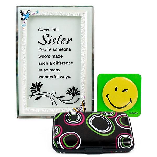 Hamper For My Sweet Sis