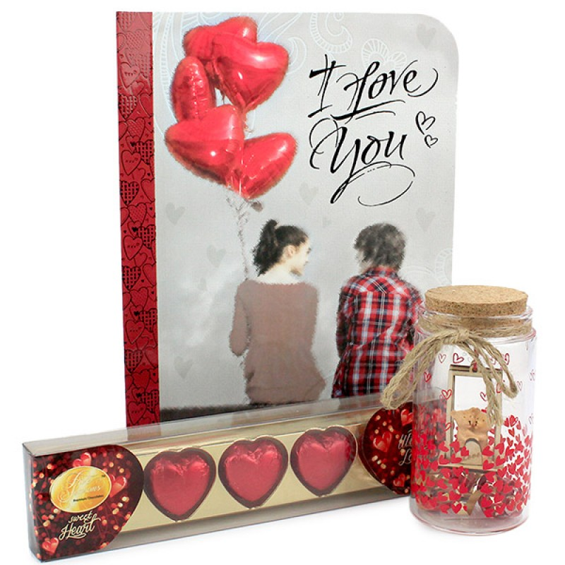 Love XoXo Hamper