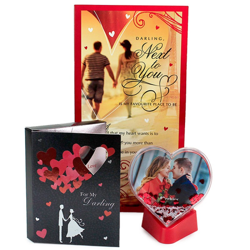 Exotic Love Hamper
