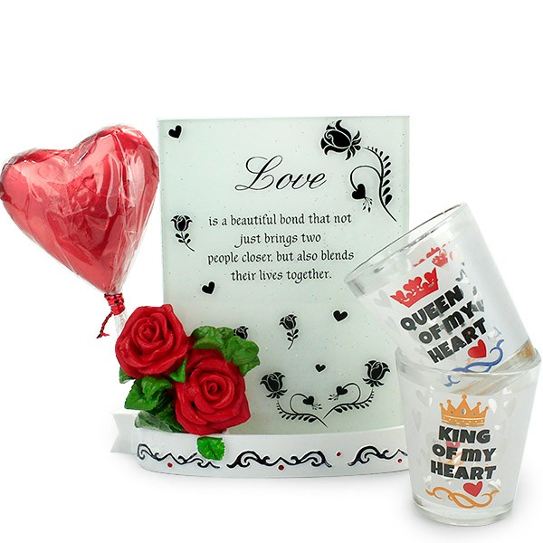 Love Togetherness Hamper
