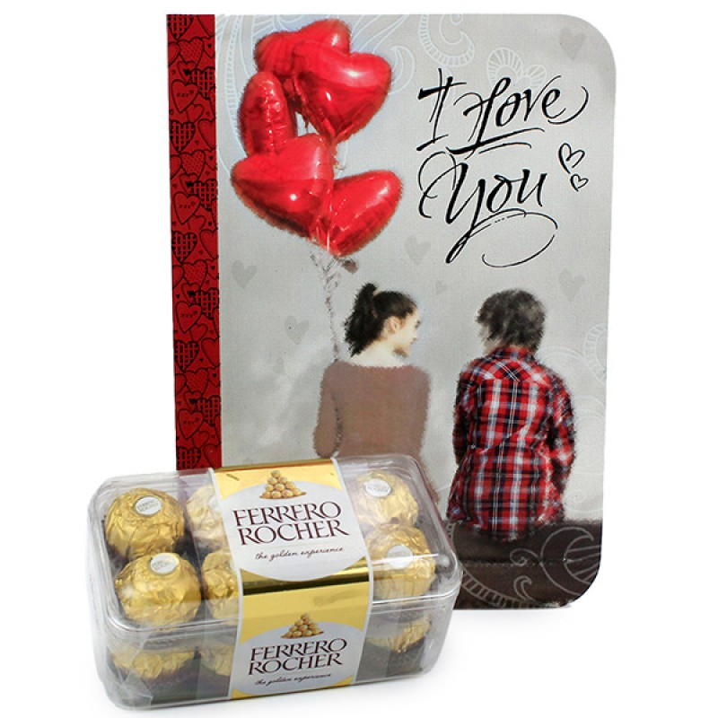 Devotedness Love Hamper
