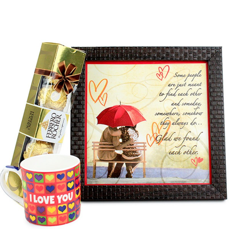 Gladness Love Hamper