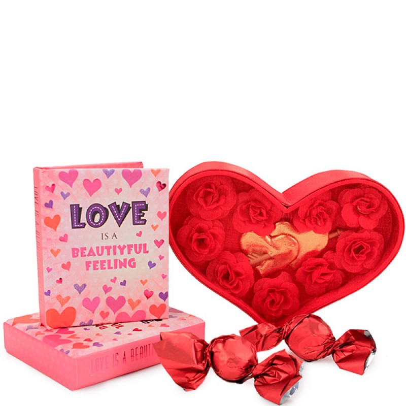 Love Expression Hamper