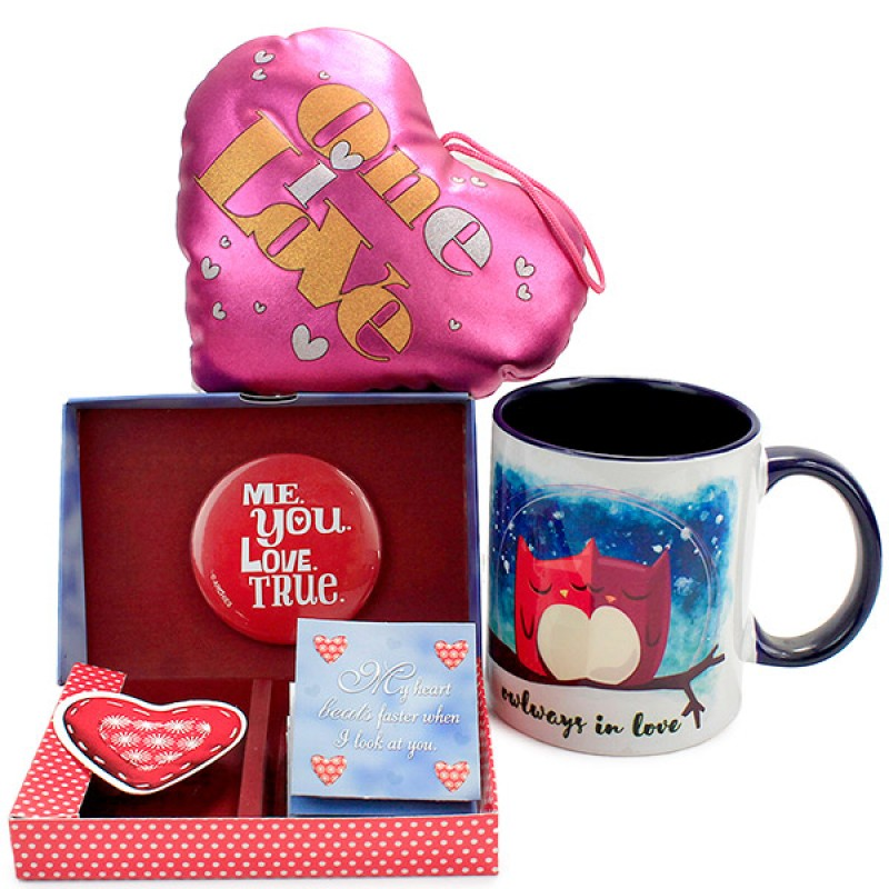 Love Pleasure Hamper