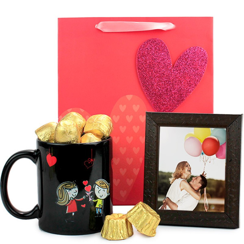 Rapture Love Hamper