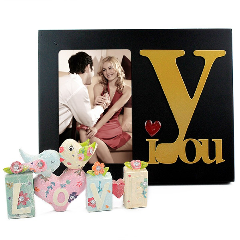 Love Appreciation Hamper
