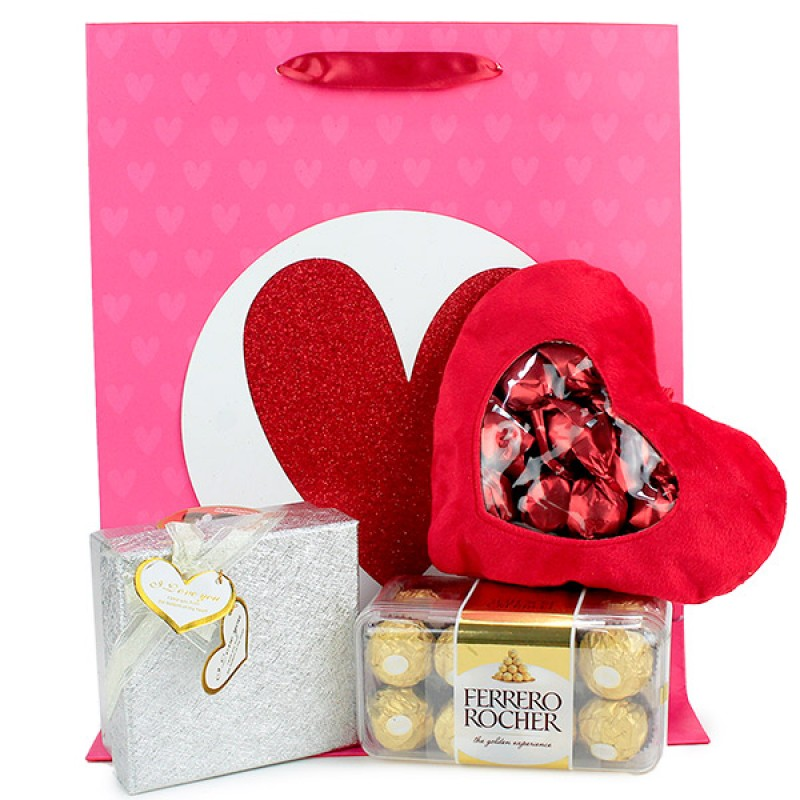 Compelling Love Hamper