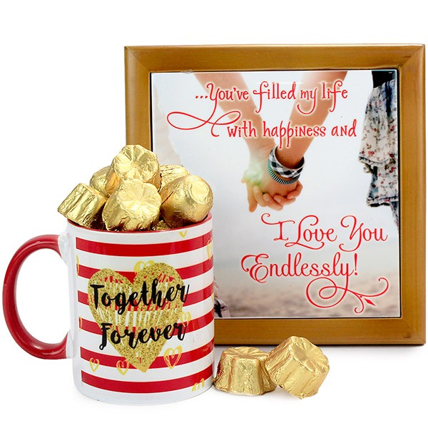 Endless Love Hamper