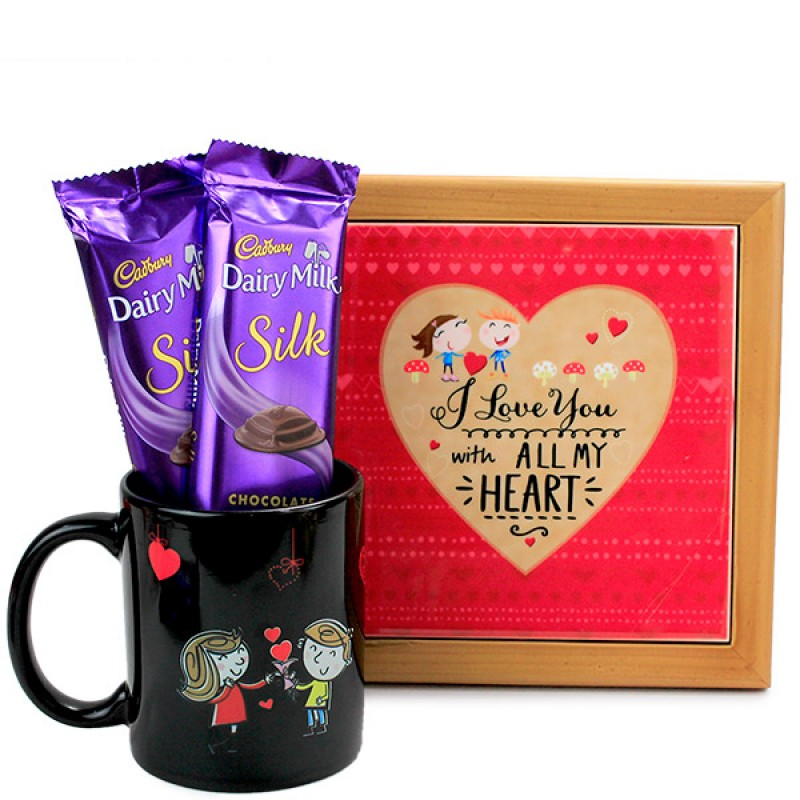 Charismatic Amity Hamper