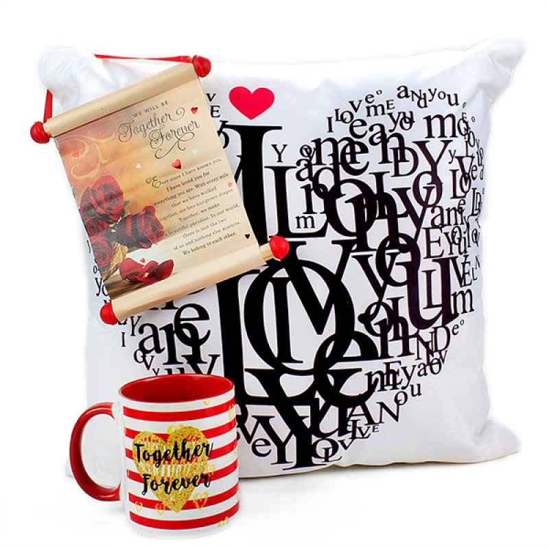 Elite Love Forever Hamper