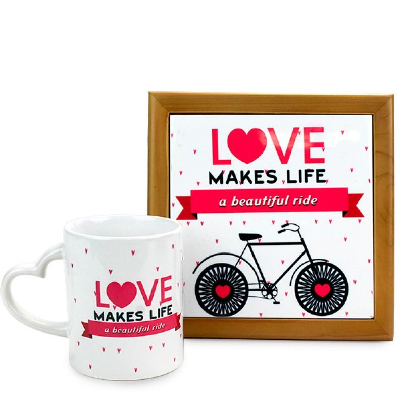 Beautiful Ride Love Hamper