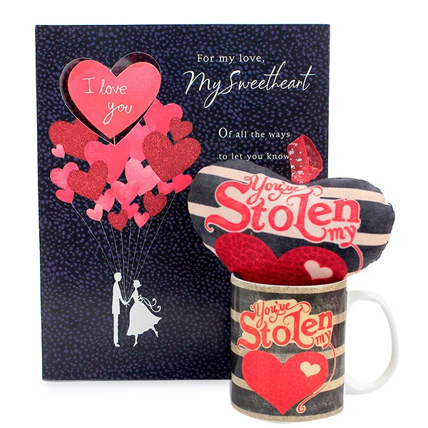 Stolen Heart Hamper