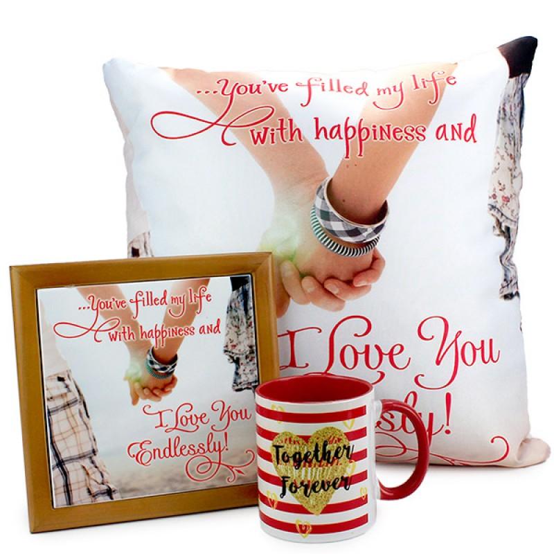 Love Expression Hamper