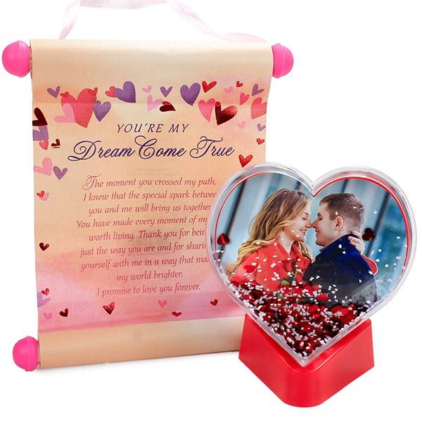 Whimsical Love Gift Hamper