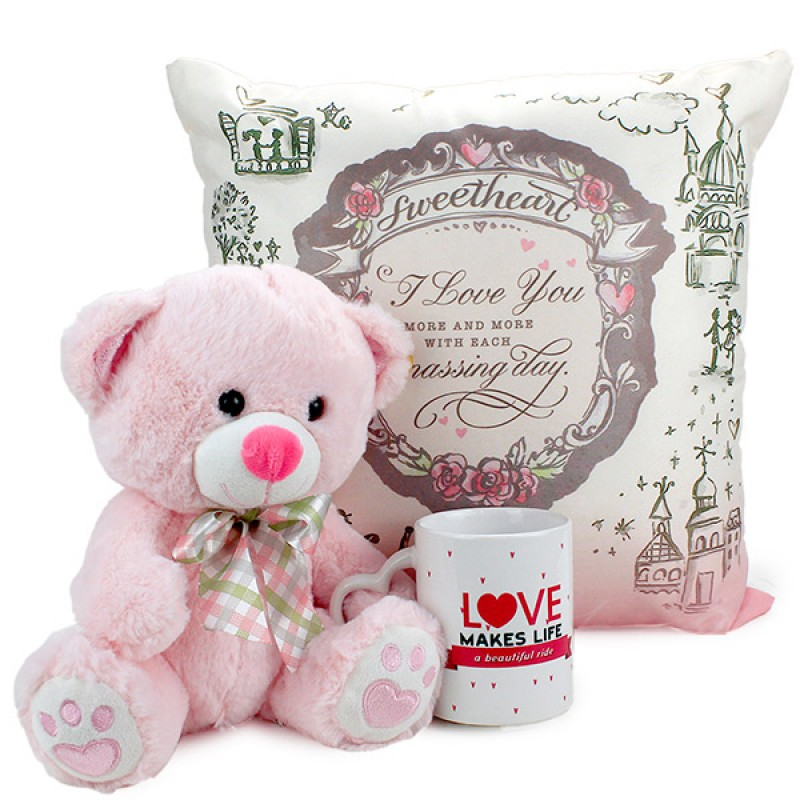 Splendid Love Hamper