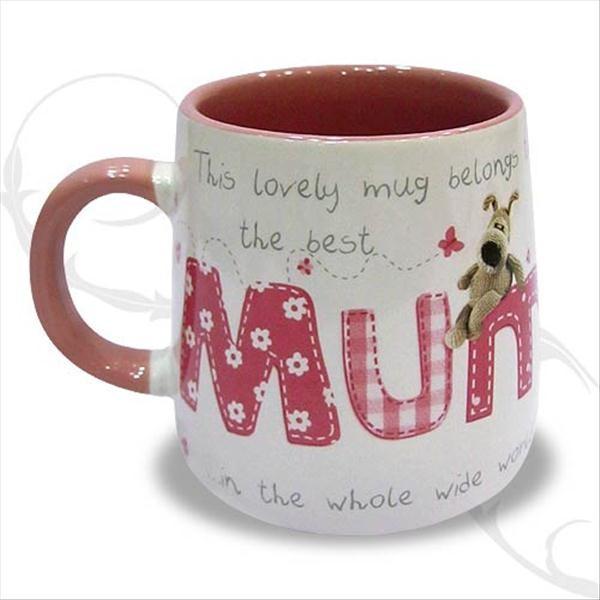 Boofle Mug For Mum